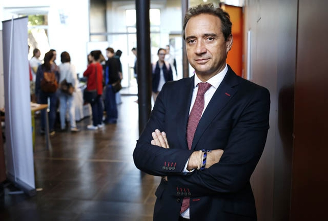 Dr. Rafael Arroyo